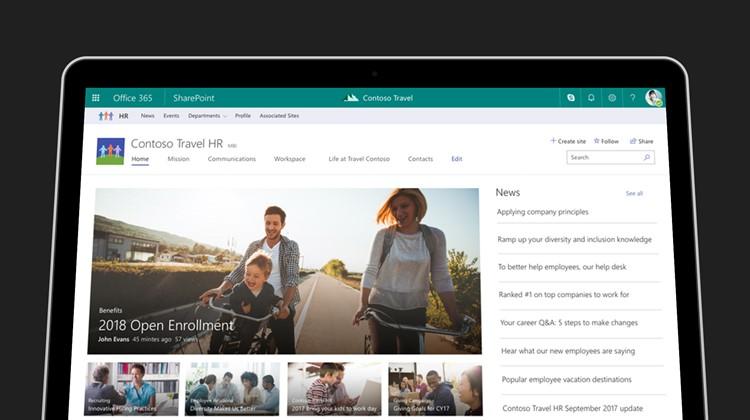 sharepoint hub sites a primer