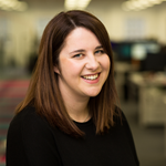 Hannah Unsworth Sharepoint Consultant