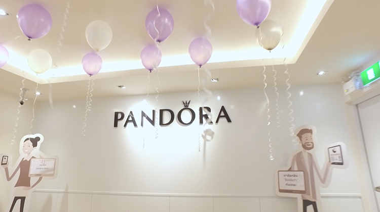 PANDORA shortlisted in two CIPR #InsideStory Award categories