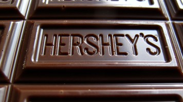 The Hershey Company's Digital Workplace