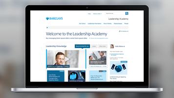 Barclay's Leadership Academy