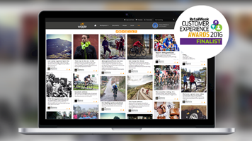 Wiggle's Unily Intranet Shortlisted for Retail Week's Customer Experience Awards