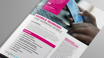 Why mobile working is essential for employees