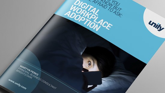 Digital workplace adoption guide: everything you need to know