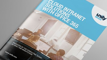 Get to Grips With Office 365 Cloud Intranet Solutions