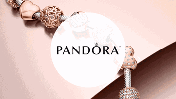 Jewellery designer​ Pandora to present with BrightStarr at London Technology Week​​​​