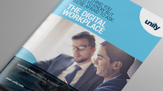 The digital workplace guide: everything you need to know