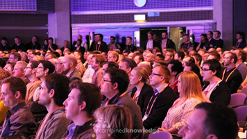 The SharePoint Evolution Conference 2015